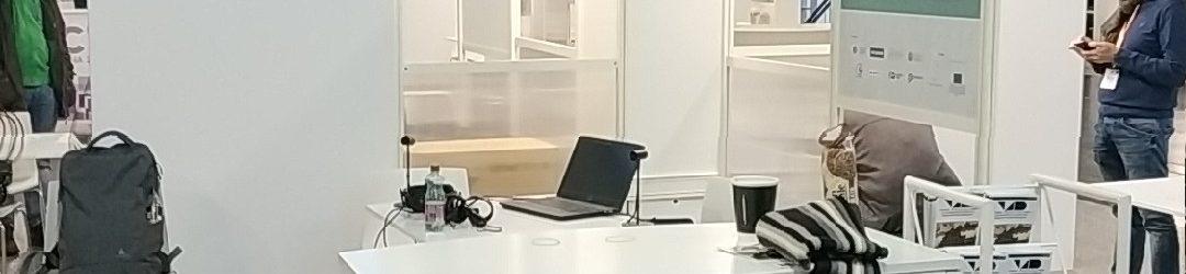 Visit V4Design's booth @ICT2018 in Vienna!